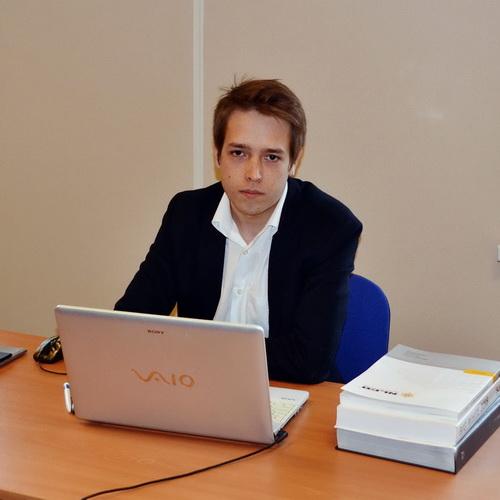 Владислав Байчурин (LED-AIR)