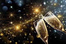 Поздравляем клиентов и партнеров с Новым годом!