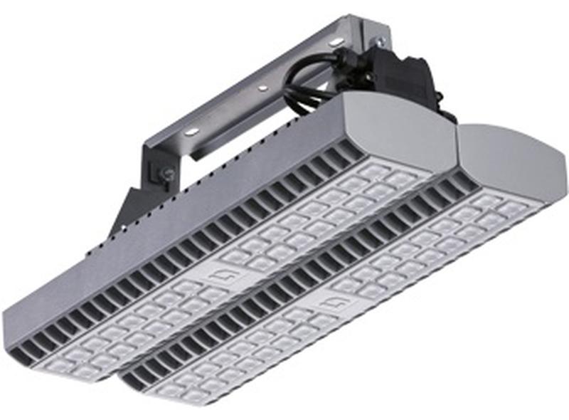 Купить светодиодный уличный прожектор ip65 в Рязани