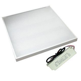Светодиодный светильник Армстронг 45 Вт, призма