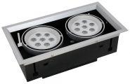Карданные светильники TRZ16-02