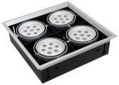 Карданные светильники TRZ32-04