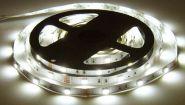 Светодиодная лента SMD-5050, 12v, 150 LED, IP 20, 7.2 Вт/м, холодный белый