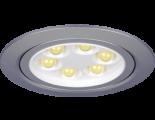 Встраиваемый светодиодный светильник Cap Down-03