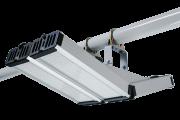 Светодиодный светильник «Модуль Галочка», универсальный, 256 Вт
