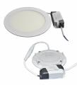 DEKO Встраиваемый светильник 20 Вт круглый 170(155)