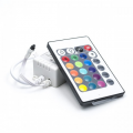 DEKO Контроллер для ленты 12В, 6А ИК-пульт