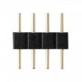 DEKO коннектор-жучок для RGB-ленты