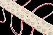 Светодиодный модуль LMD24-12-W 4 диода