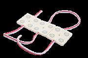 Светодиодный модуль MDS24-12-W 4 диода