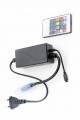 Контроллер для ленты 220В RGB RF-LT5-RGB-20