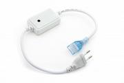 Контроллер для ленты 220В RGB RF-LT5-RGB-M