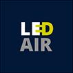 Светодиодное освещение LED-AIR