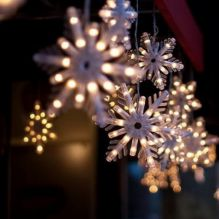 LED-AIR поздравляет с Новым годом!