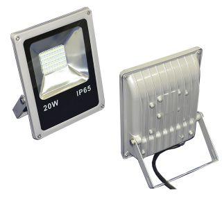 Светодиодный прожектор SLIM 20Вт, 2000Лм (повышенной яркости)