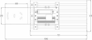 LGT-Street-Solar-450