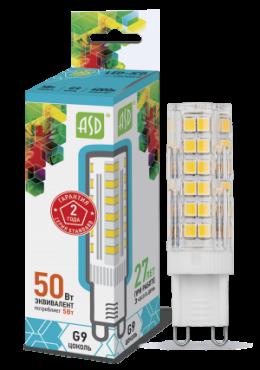LED-JCD-standard 5Вт G9