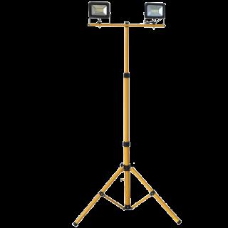 Прожектор на стойке FL-LED Light-PAD STAND 2x50W