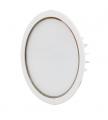 Встраиваемый светодиодный светильник (даунлайт) ДВО 03-22-ХХ-Д