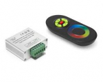 DEKO Контроллер для ленты 12В, 18А Радио-пульт