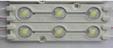 Светодиодный модуль LMD63-12-W 3 диода