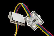 Светодиодный модуль MD54-12-RGB-15 4 диода