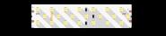 Светодиодная лента SWG2P252-24-24-WW-20