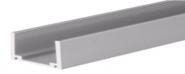 Крепеж алюминиевый для ленты MNT-AL-1000