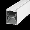 Подвесной/встраиваемый/накладной профиль L5570-W