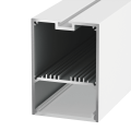 Профиль подвесной/накладной LS.4970-W