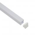 Профиль пластиковый влагозащитный SF-1517-65