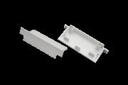 Заглушки для профиля LE8832-ECS, 2 шт