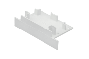 Заглушки для профиля LE6332-ECS, 2 шт