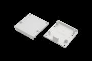 Заглушки для профиля LS3535-ECS, 2 шт