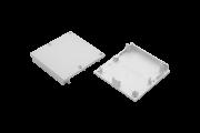 Заглушки для профиля LS5050-ECS, 2 шт