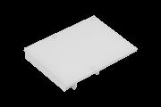 Заглушки для профиля LS4970-ECS, 2 шт