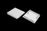 Заглушки для профиля LS7477-ECS, 2 шт