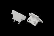 Заглушки для профиля LE2613-ECS, 2 шт