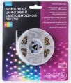 84ЦЛ Комплект цифровой светодиодной ленты 12В